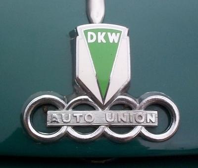DKW fête ses 100 ans