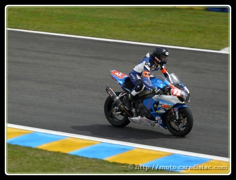 24 H du Mans en direct - D4 : Le point complet de 7h00