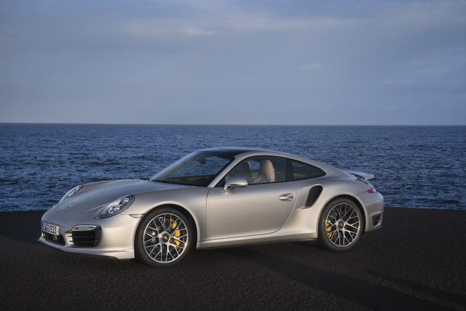 Toutes les nouveautés du salon de Francfort 2013 – Porsche 911 Turbo, le retour de la légende