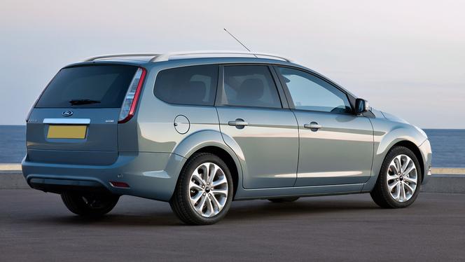 L'avis propriétaire du jour : phidelfree nou sparle de sa Ford Focus SW 2.0 TDCI 136 Titanium