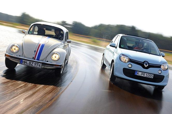 La Renault Twingo plairait-elle enfin en Allemagne ?