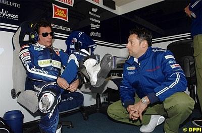 Moto GP: Elias vers la Suzuki d'Aspar Martinez ?