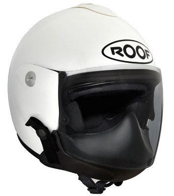 Pour s'adapter aux conditions climatiques, le jet Roof Rider Duo.