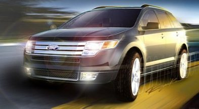 Ford Edge CUV