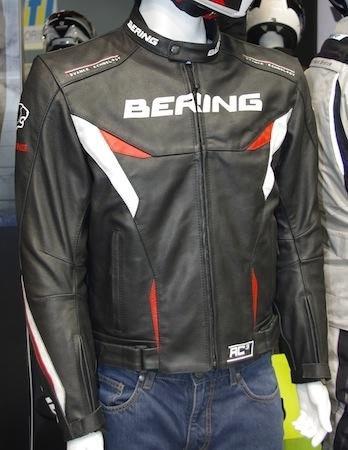 En direct de l'EICMA: Bering