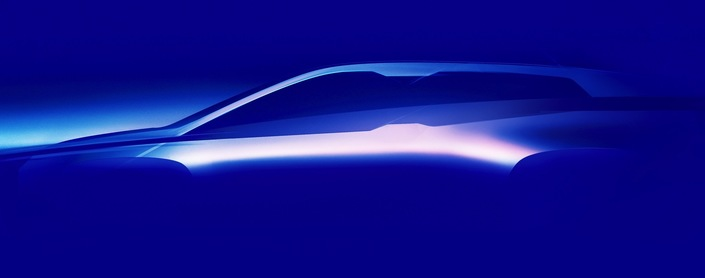 BMW donne un avant-goût de sa voiture autonome iNEXT