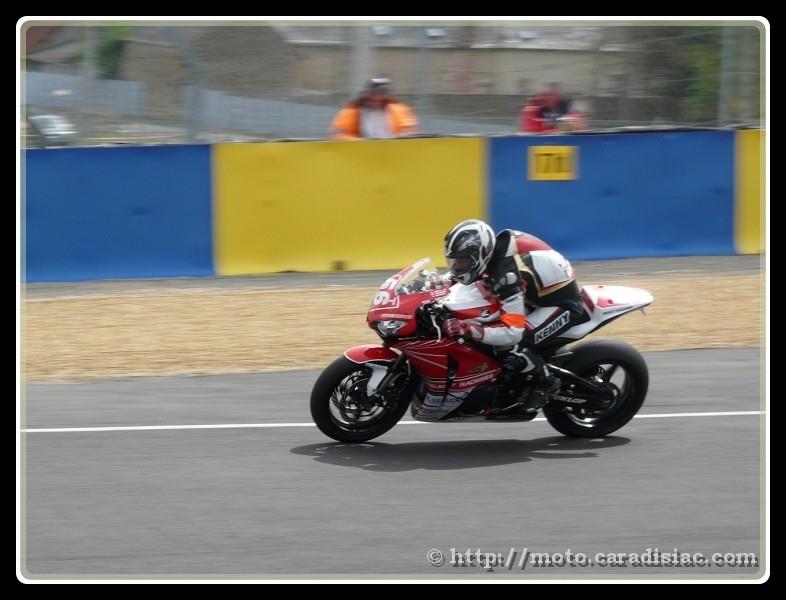 24 H du Mans en direct : Michaël Pichon revient sur sa semaine