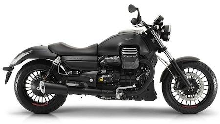 Moto Guzzi: - 1 500 euros sur les Audace et Endorado jusqu'au 30 juin 2016