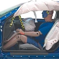 Mention bien pour la Chevrolet Camaro