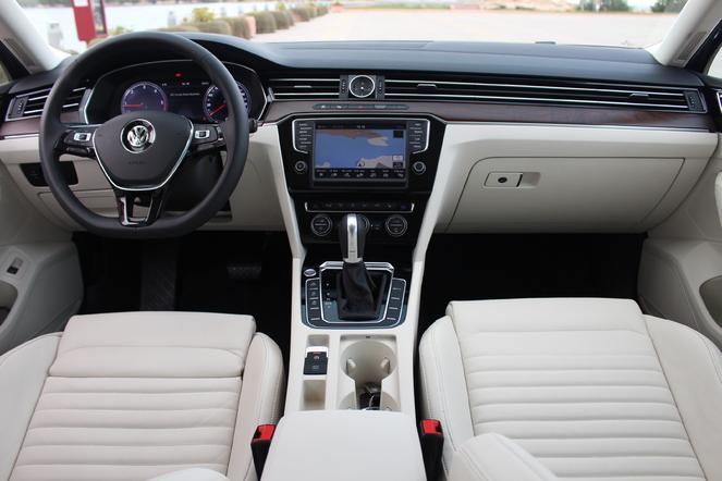 Essai vidéo - Volkswagen Passat 8 SW : très pro