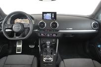 Essai vidéo - Audi A3 restylée : mise à jour technologique