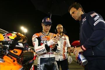 Moto GP - Japon: Le poignet, le genou mais aussi le coude pour Pedrosa