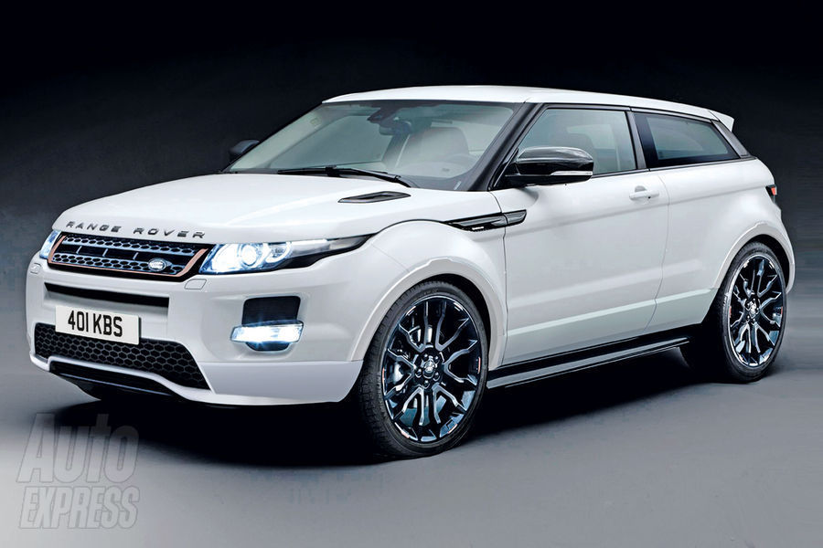 un range rover evoque sport pointe l 39 horizon. Black Bedroom Furniture Sets. Home Design Ideas