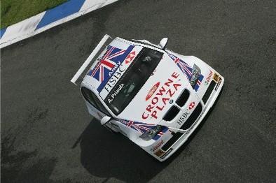 WTCC: BMW toujours là en 2009