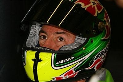 Moto GP: Catalogne D.2: Nouveau coup dur pour Jacque