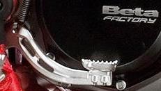 Beta présente sa nouvelle enduro, la 350 RR