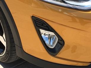 Essai vidéo - Ford Fiesta Active : baroudeuse des villes