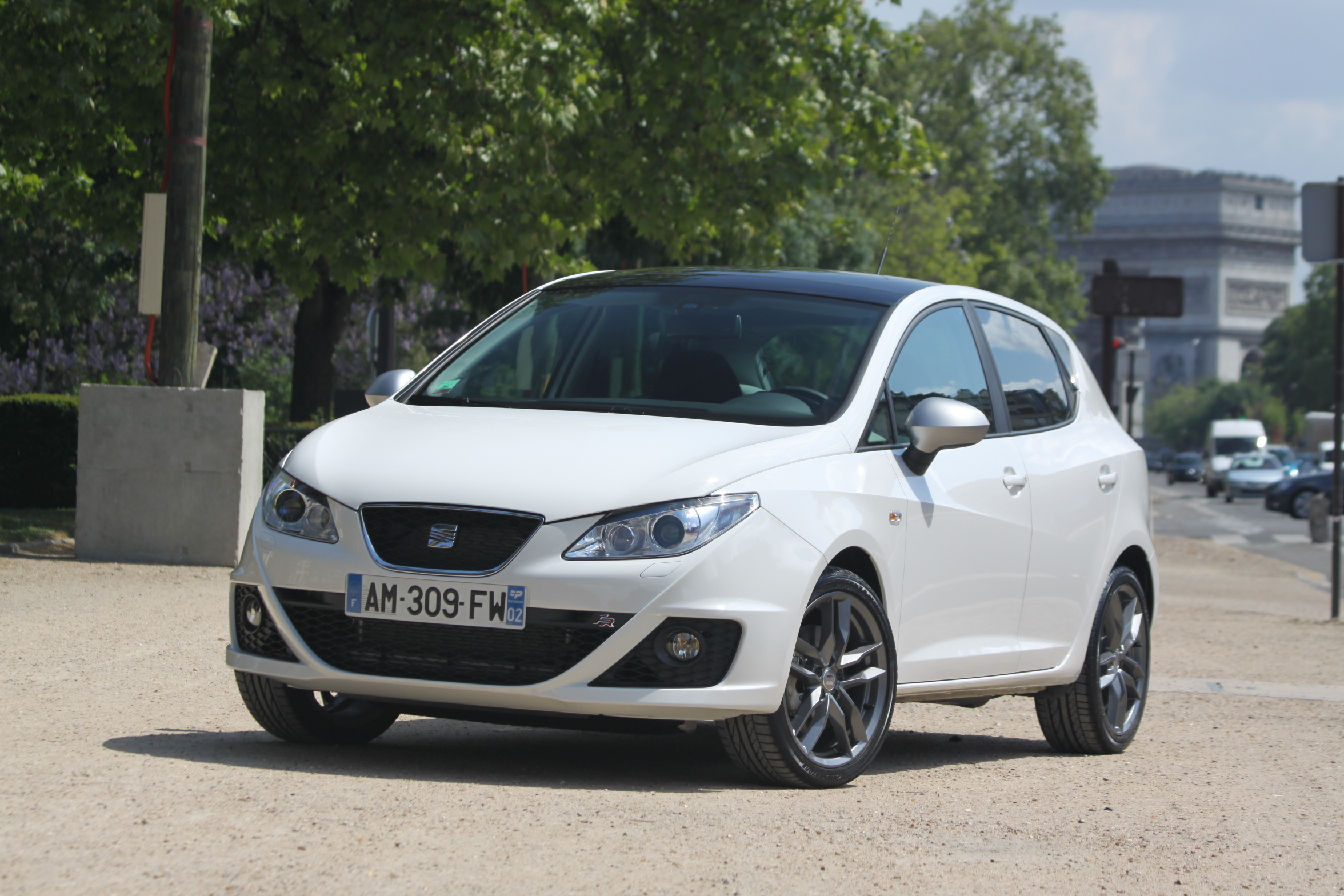 essai seat ibiza 2 0 tdi 140 la plus muscl e des. Black Bedroom Furniture Sets. Home Design Ideas