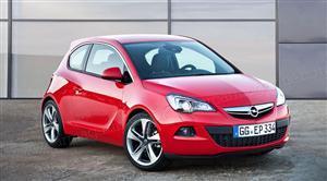 Future Opel Adam: comme ça?