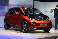 Vidéo - BMW i3 : Caradisiac était à la présentation officielle à Londres de la première citadine premium électrique