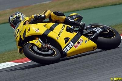 Moto GP: Catalogne D.3: Stoner, comme un Patron.