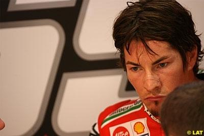 """Moto GP - Hayden: """"Au Qatar, j'étais abattu"""""""