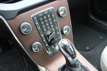 Essai - Volvo V40 D4 190 ch : 4 cylindres sinon rien