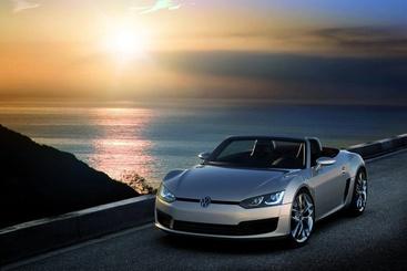 VW Bluesport : le feu vert est donné (encore)