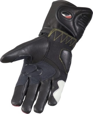 Segura SEG 610: la version homme du gant racing.