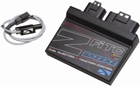 Brazzaz boitier ZFI TC: un réglage sur mesure.