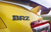 Subaru dévoile la BRZ restylée