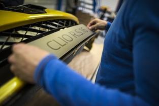 Renault dévoile la Clio RS16 avec 275 ch !