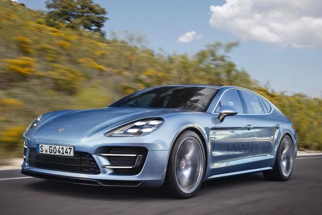 Rapid'news - Ferrari et Porsche au menu...