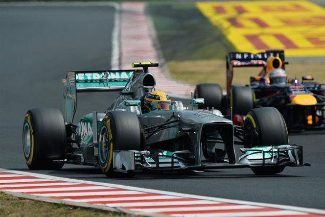 F1 : GP de Hongrie : Hamilton (se) surprend