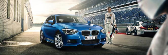 BMW lance les M4 DTM Champion Edition et Série 1 DTM Sport