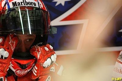 Moto GP - Japon: Stoner s'attend à tout