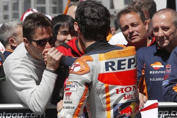 MotoGP - France: troisième victoire consécutive pour Marc Márquez