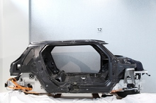 BMW MegaCity Vehicle, genèse d'un projet ambitieux