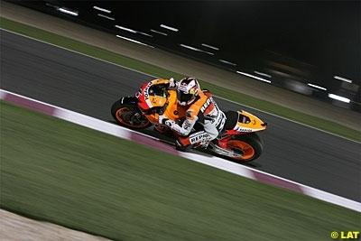 Moto GP - Japon: Honda compte sur Dovizioso à domicile