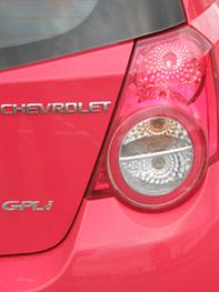 Essai - Chevrolet Aveo 1.2 GPLi : prix au kilomètre imbattable ?