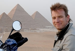 Ewan McGregor prépare de nouvelles aventures