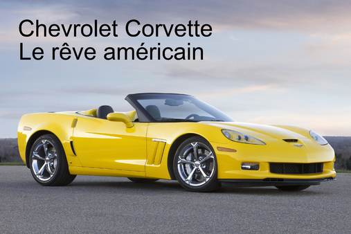 Comparatif cabriolets de rêve : Audi R8 Spyder, Chevrolet Corvette, Ferrari California, Jaguar XK, Maserati GranCabrio, Mercedes SL, Porsche 911