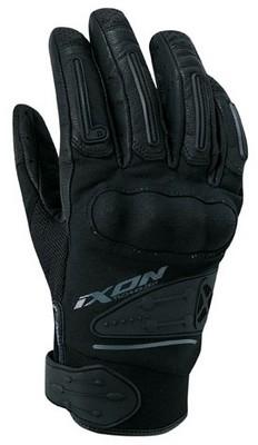 Look agressif pour le nouveau gant Ixon RS Trick HP.