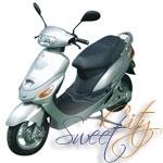 Scooters électriques: Sweet'Elec