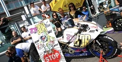 Motors Events: les WERC devienne GP.