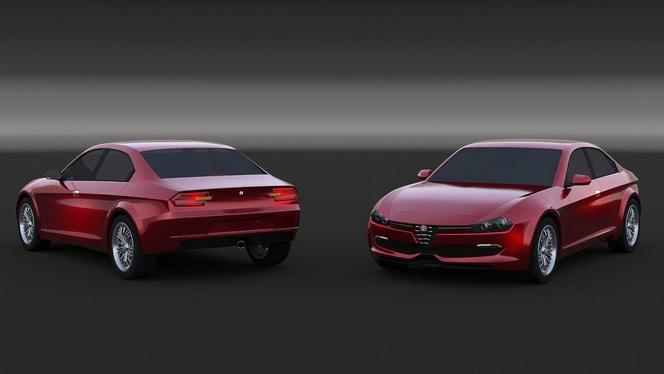Rapid'news - Alfa Romeo, Volkswagen... au menu