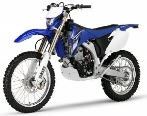 Gamme TT 2008 : Tout est neuf chez Yamaha