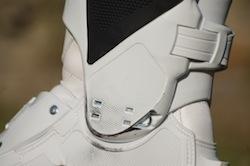 Essai Scott 550 MX: une nouvelle référence?