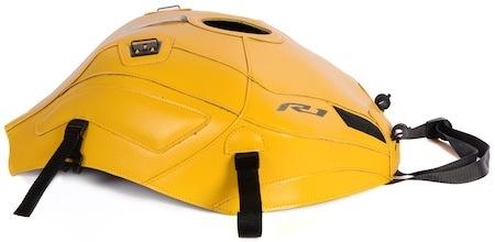 Bagster: tapis de réservoir pour la dernière Yamaha YZF-R1