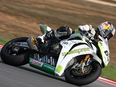 Superbike - Test Portimao: Rea et sa Honda ont fait mieux que Ben Spies
